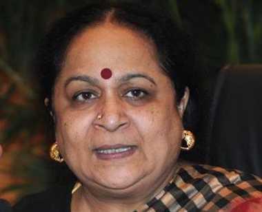 Jayanthi Natarajan  attacks rahul gandhi