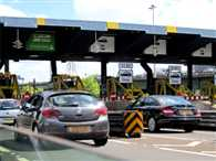 toll may be exempted for pvt vehicles