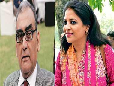 Katju praises shajiya