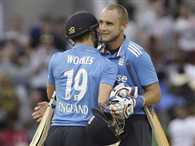 England defeats team India and enter final