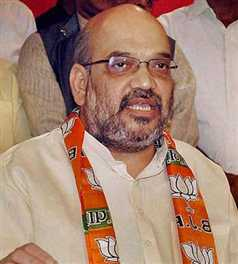 Amit Shah takes charge of Delhi elections