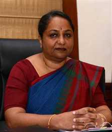 Sujata was demanded retirement