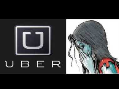 Uber rape survivor files lawsuit in US court against company