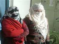 Indore boyfriend - girlfriend ran racket, 2 girls arrested