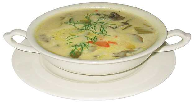 Is Soup Good for Weight Loss?