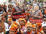 With 8.8 crore members BJP claims to be  world's largest party