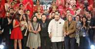 Amazon India Fashion Week finale becomes the most memorable one in the history of Indian fashion