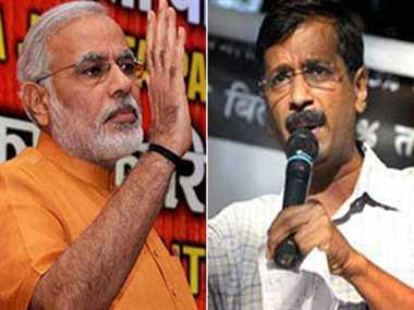 PM asks Delhi CM Arvind Kejriwal about his health