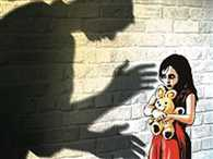 minor girl raped in gurgoan