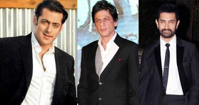 Shahrukh leaves behind Salman and Aamir Khan in the Twitter race, NOW has 12 million followers!