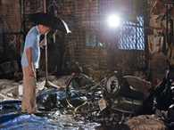JMB wanted to topple Bangladesh govt: NIA chargesheet on Burdwan blast