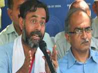 Why dual character of Kejriwal?