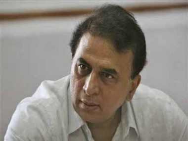 Gavaskar says Kiwi team lost in pressure