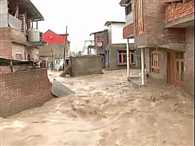 Jammu-Kashmir CM Mufti asks for Army support to tackle flood situation