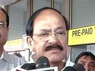 Failure in passing land bill will be harmful for farmers: Venkaiah Naidu