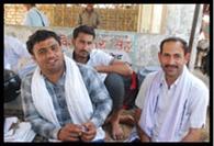 पुष्पेंद्र हत्याकांड में तीन और आरोपियों का सरेंडर