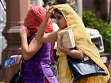 मार्च में ही रिकार्ड तोड़ रही गर्मी, महाराष्ट्र के गांव में 46.5 डिग्री
