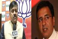 BJP and Congress attacks each other on Agusta Westland scam