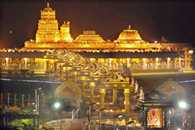 Tirumala Tirupati Devasthanam mulls moving Seven and half tonne gold under monetisation scheme