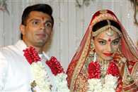 Bipasha Basu married with Karan Singh Grover