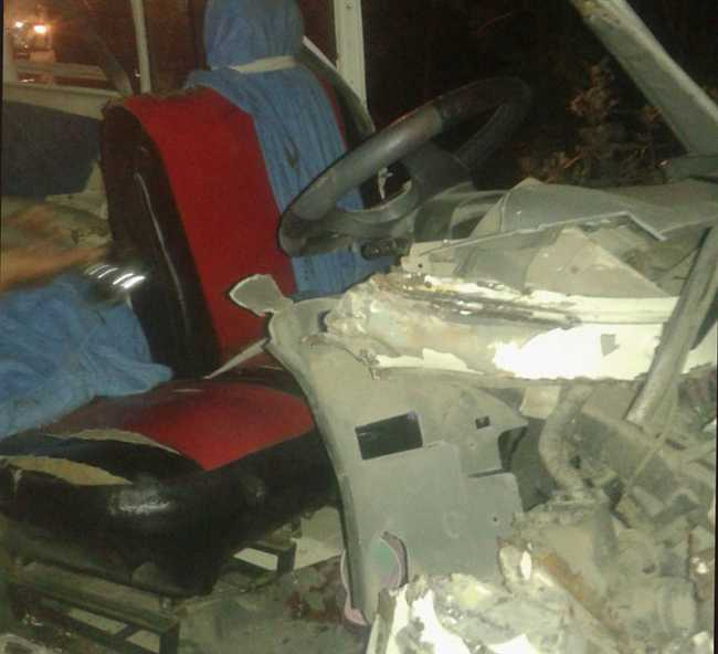 Bolero- truck collision in samastipur, painful death of four people, 6 in severe conditions