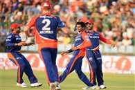 OMG! Delhi Daredevils creats unique record in IPL