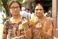 Polling begins in crucial fifth phase of West Bengal assembly elections