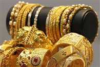 Stay against excise duty on gold jewelery