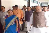 10 percent reservation for economically backward upper castes in Gujarat