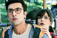 Some portions of Ranbir Katrina Jagga Jasoos to be re shot in Morocco