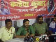 Kanhaiya met leaders of Bihar,  talked with Lalu closed door