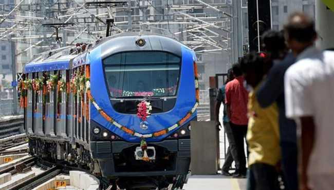 namma metro ,Venkaiah Naidu ,Siddaramaiah ,karnataka chief minister,भारत,अंडरग्राउंड मेट्रो,सर्विस