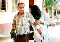 MBA student held for Rs 1 cr extortion try from outlet