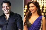 Salman Khan and Deepika Padukone to perform together