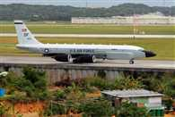 US Plane either not to fly near Russian borders or to turn the transponder