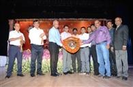 पूर्वतट रेलवे में मनाया गया 62वां रेल सप्ताह