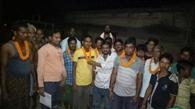 30 लोगों ने थामा भाजपा का दामन