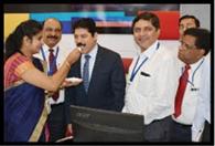 एसबीआइ अलीगढ़ टचइन बैंक बनी देश में नंबर वन