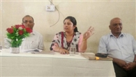 नूरपुर जेल में दी कानून की जानकारी