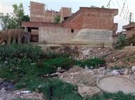 अवैध कब्जे से सिमट रहे सिराथू के 160 तालाब
