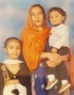 पति करता था चरित्र पर शक, महिला ने बच्चों संग की आत्महत्या