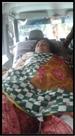 सड़क दुर्घटना में शिक्षिका की मौत