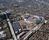 एपल के नए मुख्यालय का निर्माण लगभग पूरा हुआ, बैठ सकेंगे 13 हजार कर्मचारी