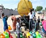हैदराबाद में जारी है पानी की जंग, आश्वासन के बावजूद कोई कार्रवाई नहीं