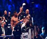 क्लिट्स्को को हराकर जोशुआ ने जीता वर्ल्ड हैवीवेट खिताब