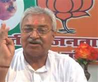 Dr. Laxmikant Vajpayee Raids PNB In Varanasi