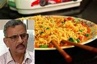 Violation of the Food Safety and Standards Act In Maggie