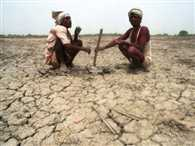 India faces a significant drought, US agency says