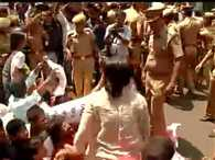 Security tightened outside IIT Madras, DYFI to protest against issue of student group that was banned