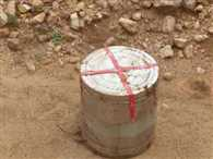 Security Forces discovered two IED in Sukma highway